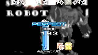 [Step F2] 8 Bit Robot Dance (Tekno Axes) D19 - Earthinking Pack
