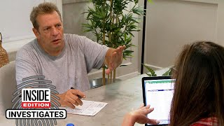 Electrician Makes Creepy Comment on Lisa Guerrero