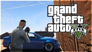 WOJNA NA GRANATNIKI | GTA 5 Online Funny Moments [PL/HD]
