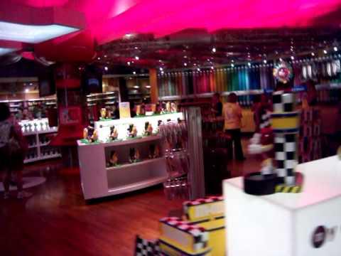 Store florida mall orlando youtube