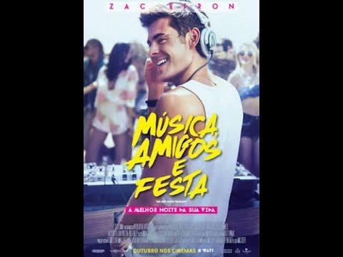 Frases Do Filme Músicas Amigos E Festa Youtube