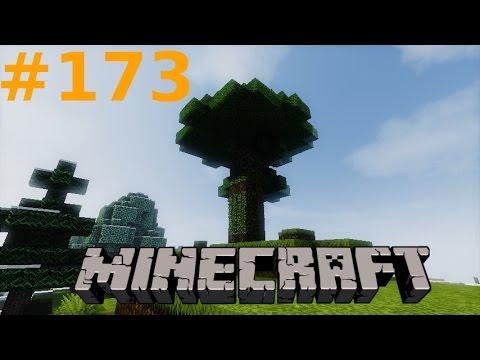 Minecraft Nen Tropenbaum In Boden Haun Lets Play GER - Minecraft haus bauen grob