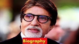 Amitabh Bachchan Height, Age, Wife, Family, Caste, Biography 2018