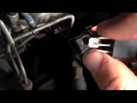 2001 Ford Ranger A/C Fix - YouTube