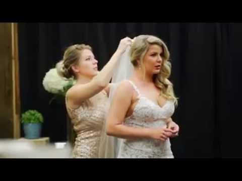 Kara Belle Hoffman wedding video 2015