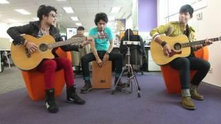 Heyho Band, Hey Nona - Yahoo! Indonesia
