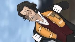 """Как должен был закончиться """"Шерлок Холмс:Игра теней""""[RU]"""