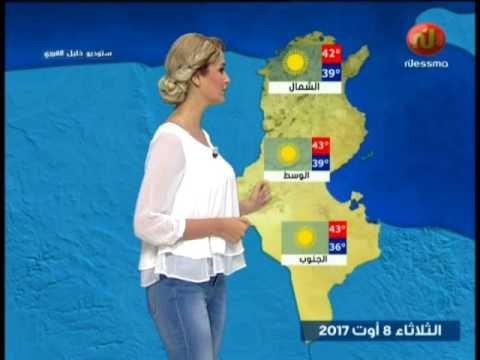 bulletin de météo  du mardi 01 août 2018