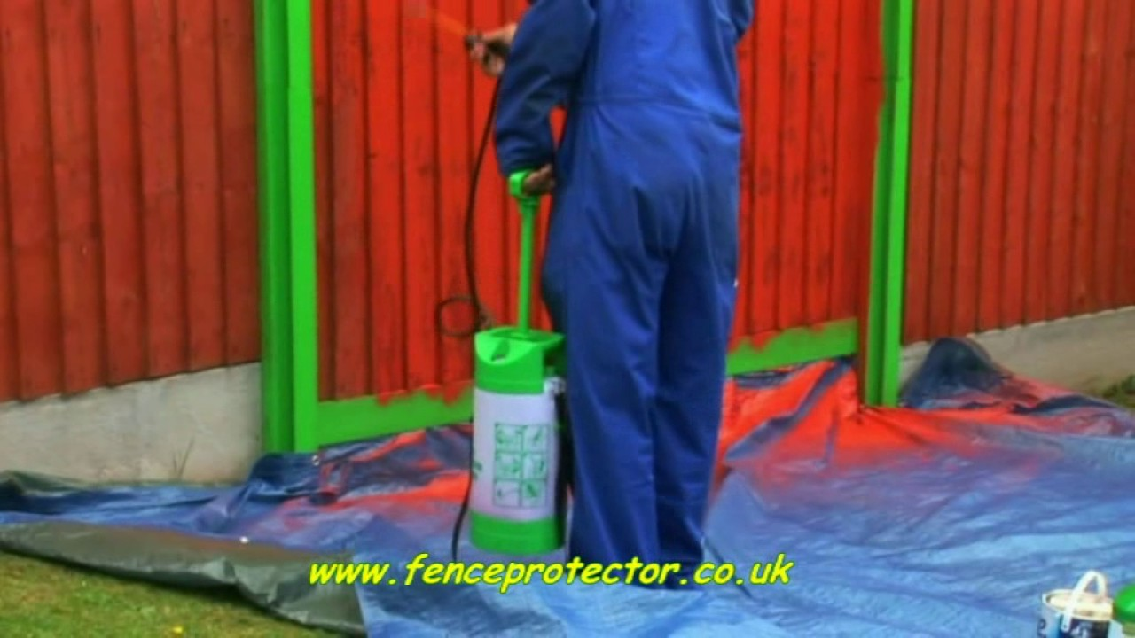 paint for concrete fence posts   best fence for security 2017