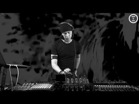 David Meiser - Monkey Visor (Barcelona) EBM & Electro Techno Set [2018-03-05]
