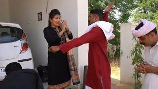 ग़रीब का प्यार की कोई औकात नहीं होती   Haryanvi Natak   Very Emotional Video