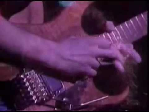 Winger   Without The Night & Miles Away Live Tokyo 91