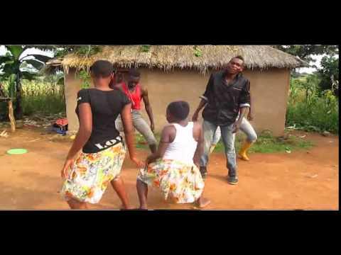Msasha Video's NYANDA KAMUNYA     MALI ZA URITHI