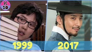 Live Up to Your Name KIM NAM GIL EVOLUTION 1999 -2017