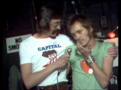 Humble Pie Interview -In Concert, 1974