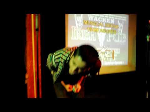 Irish Pub Coburg Karaoke Ace of Spades