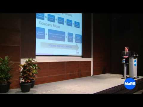 Go-to-Market Strategy - Entrepreneurship 101 2010/11