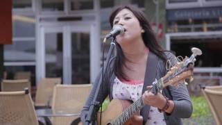 福岡でご活躍のシンガーソングライター楓(ふぅ)さんのライブ映像です。 ...