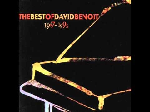 The Best of David Benoit - Drive Time