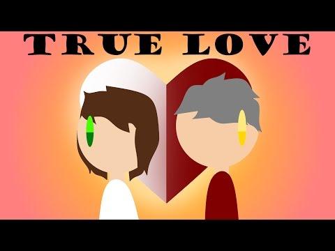True Love {Peter x Deacon}