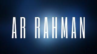 quran recitation mishary rashid alafasy surah ar rahman the most gracious