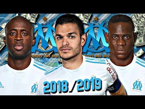 LE FUTUR OM 2018/2019 ?! 🤔