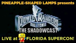 vuclip Mighty Morphin Power Rangers: The Movie: The Shadowcast (LIVE from FLORIDA SUPERCON!)