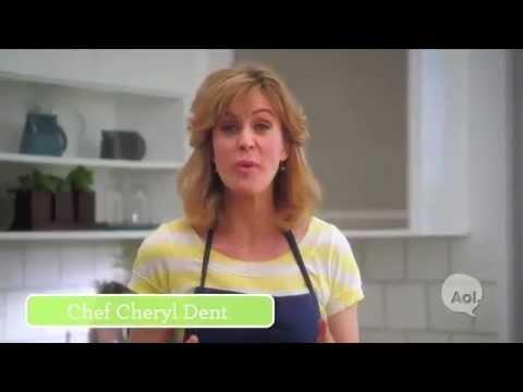 Cheryl Dent Informercial Reel