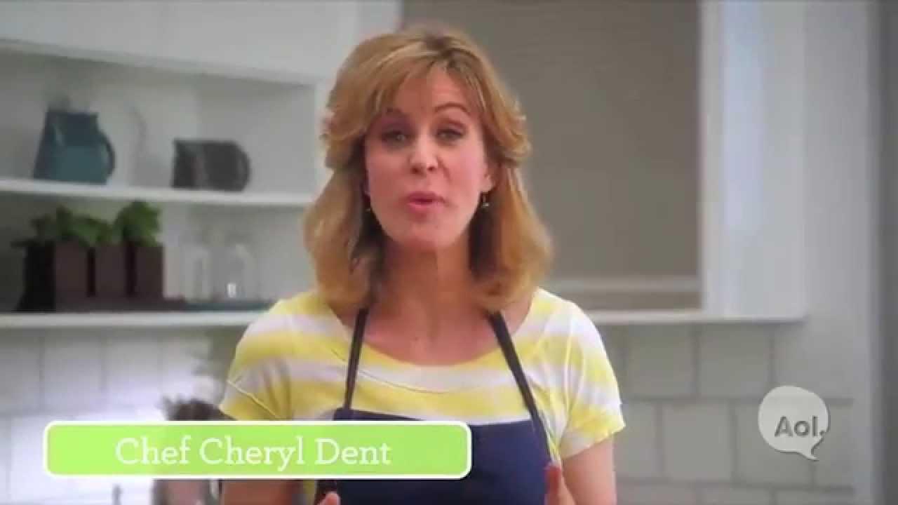 Cheryl Dent Nude Photos 11