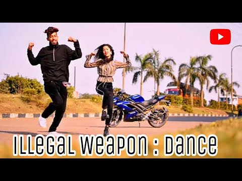 Download Illegal weapon 2.0   Street Dancer 3D    Dance  Video    Aman and  Nandini