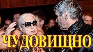 ШОК! Названа чудовищная причина свадьбы Алибасова и Федосеевой Шукшиной!