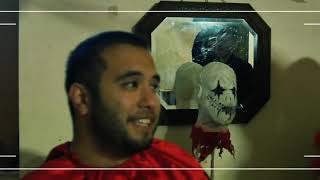 Фильм ужасов Страшное притяжение 2019 года (Scare Attraction)