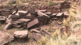 Перу и Боливия задолго до инков: 5. Проигравшие войну.(Запретные темы истории: Перу и Боливия задолго до инков., 2012-12-31T22:56:03.000Z)