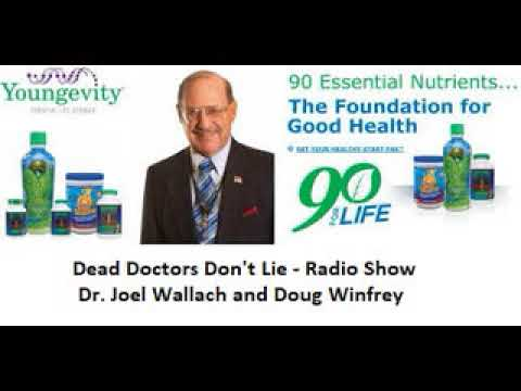 Digestion and Absorption with Dr Joel Wallach  Podcast