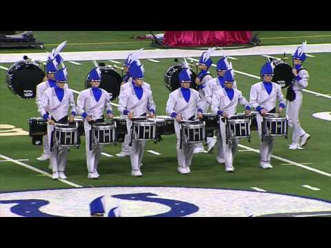 FINALIST FEATURE: Hebron H.S.