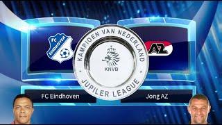 FC Eindhoven vs Jong AZ Prediction & Preview 26/04/2019 - Football Predictions