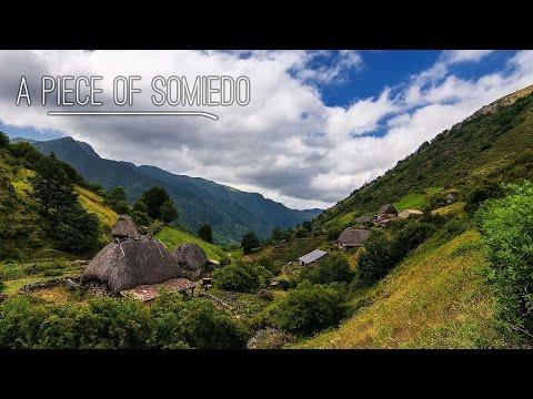 A Piece of Somiedo