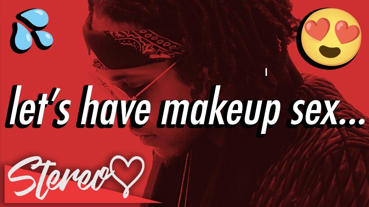 Song makeup sex