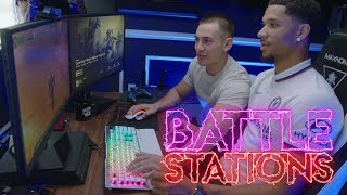 Josh Hart Says He Sometimes Rage-Quits When He Games | Battlestations