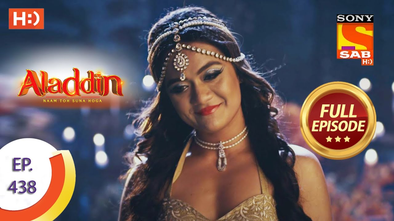 Download Aladdin - Ep 438  - Full Episode - 3rd August 2020