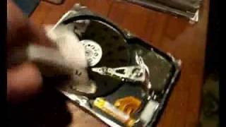 Festplatte fachmännisch löschen