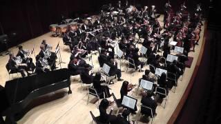 Houston Youth Symphony - Les Vêpres Siciliennes (The Sicilian Vespers) - Giuseppe Verdi