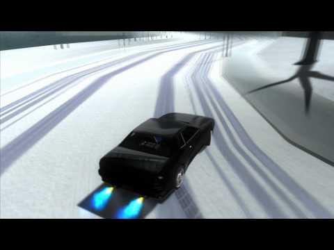 GTA SA - Merry Christmas [HD]