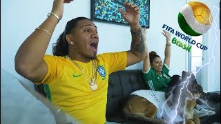 Why the WORLD CUP made me $$$ #LionsOfforex #LOFSIGNALS
