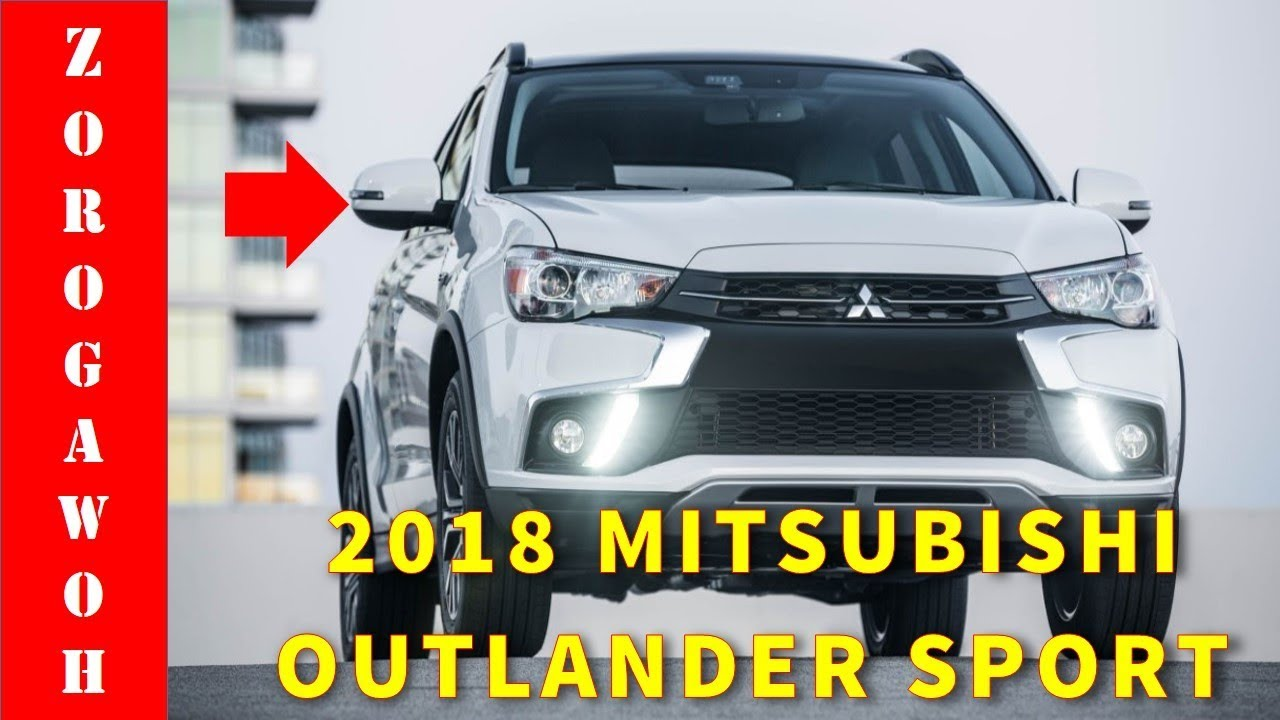 2018 mitsubishi asx release date. interesting asx 2018 mitsubishi outlander sport release date  2017 new york auto show on mitsubishi asx release date