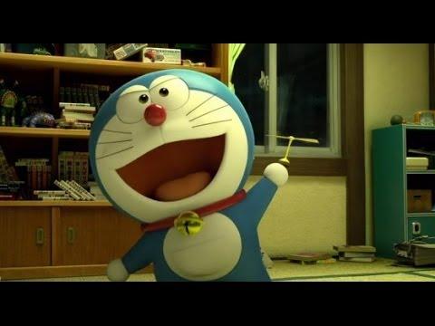 Stand By Me Doraemon 3d Wallpaper Doraemon 3d Amp Nobita En Espa 241 Ol Mejorado Dientes De Leon