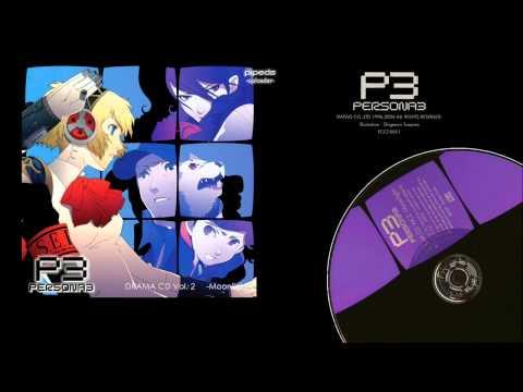 Persona 3 Drama CD - Moonlight (Eng Sub)