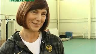 Тренер по легкой атлетике Тамара Савидова