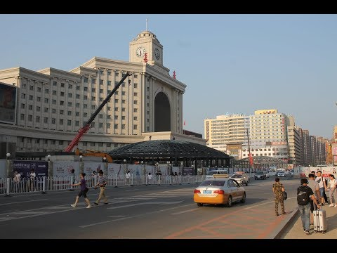 Walking Around Changchun / 长春 / 長春