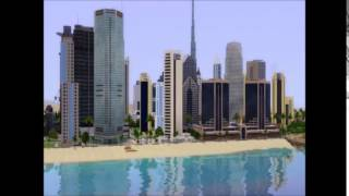 The Sims 3, Dubai